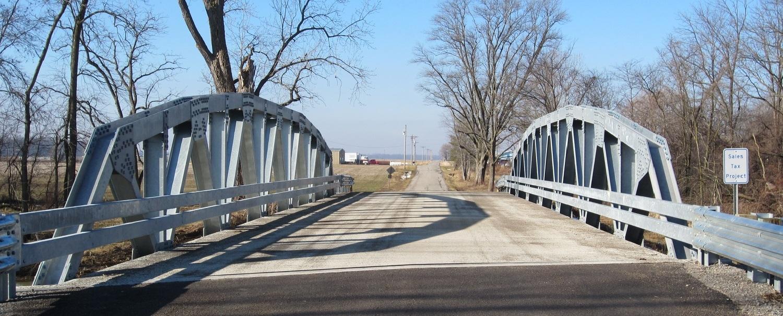 Snowy Ohio Road1500x600